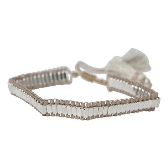 Picture of Bracelet Hanna, silver