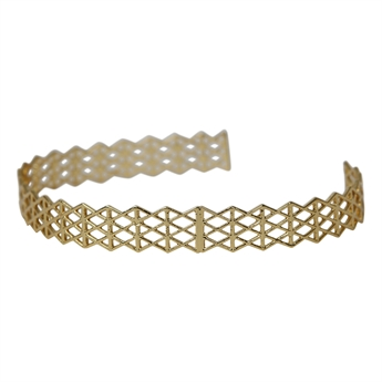 Picture of Bracelet Emma, gold