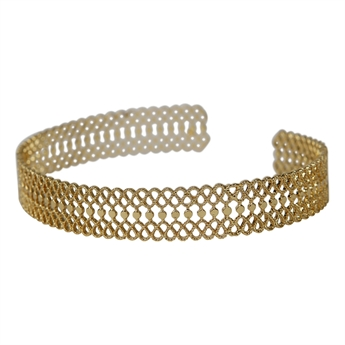 Picture of Bracelet Ellen, gold