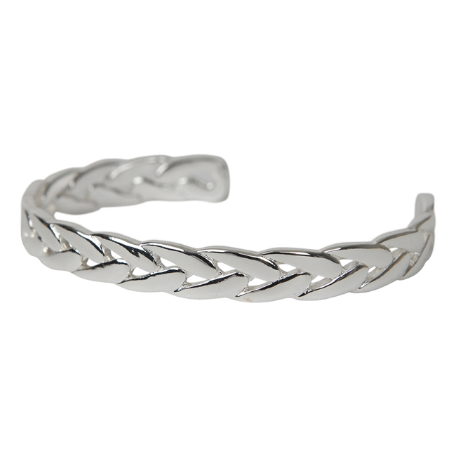 Picture of Bracelet Linnea, silver
