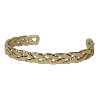 Picture of Bracelet Linnea, gold