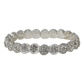 Picture of Bracelet Sara, silver