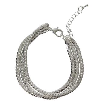 Picture of Bracelet Maja, silver