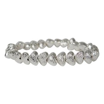Picture of Bracelet Elin, silver