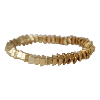 Picture of Bracelet Alma, gold