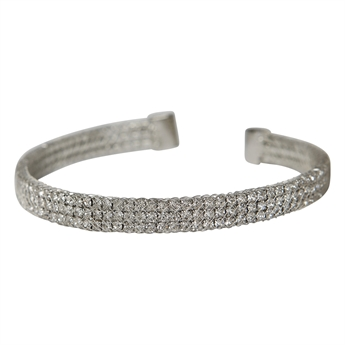 Picture of Bracelet Nathalie, silver