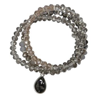 Picture of Bracelet Matilda, silver