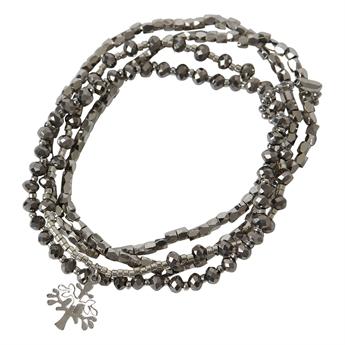 Picture of Bracelet Fanny, silver
