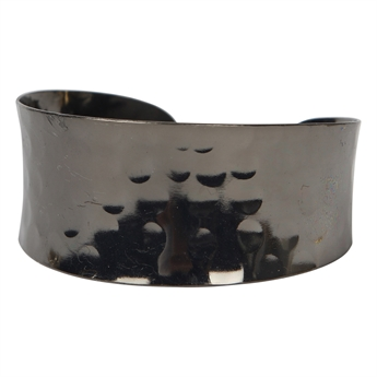 Picture of Bangle Isabel, gunmetal