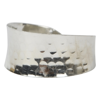 Picture of Bangle Isabel, silver