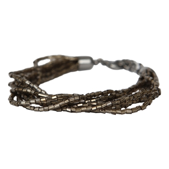 Picture of Bracelet Melody, gunmetal