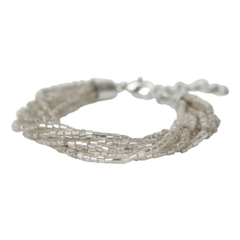 Picture of Bracelet Melody, silver