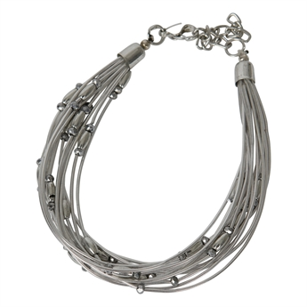 Picture of Bracelet Eden, grey