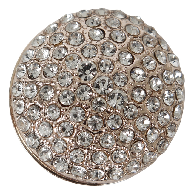 Picture of Brooch Joline, rose gold