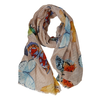 Picture of Scarf Liliana, mix