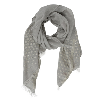 Picture of Scarf Taylor, grey mix