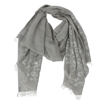 Picture of Scarf Kylie, beige mix