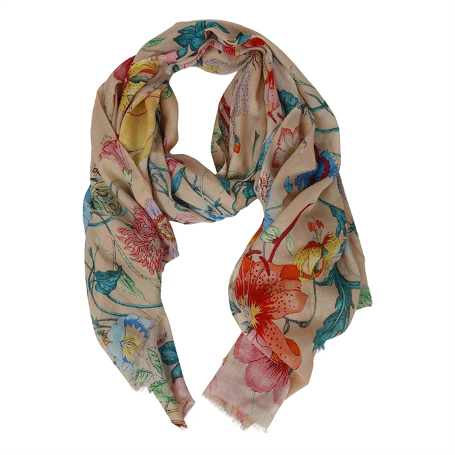 Picture of Scarf Catherine, mix