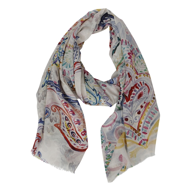 Picture of Scarf Sophie, mix