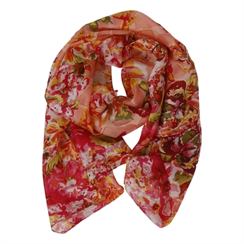 Picture of Scarf Ebba, pinkish