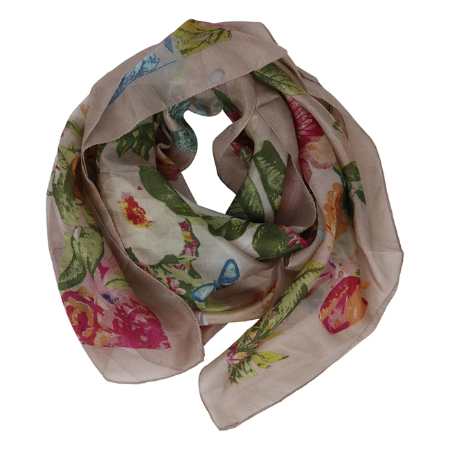 Picture of Scarf Wilma, nature