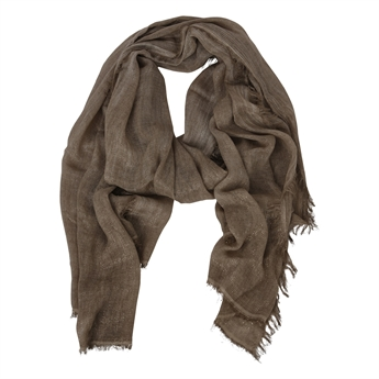 Picture of Scarf Iris, beige