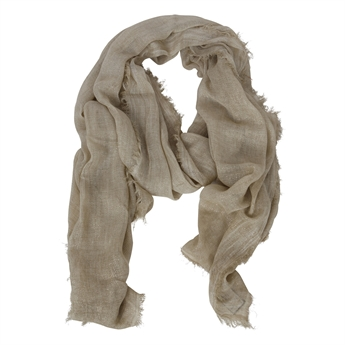 Picture of Scarf Iris, off white