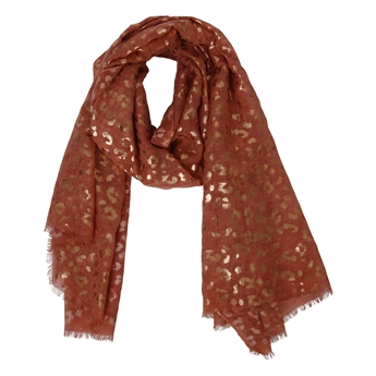 Picture of Scarf Hanna, rusty