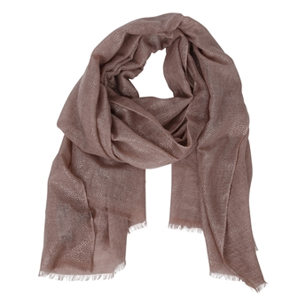 Picture of Scarf Tea, lt pink