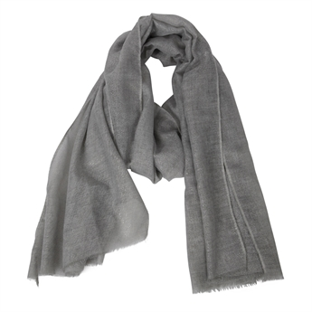 Picture of Scarf Tea, lt grey