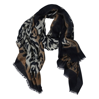Picture of Scarf Vera, blue