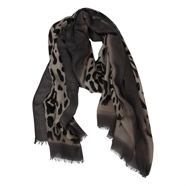 Picture of Scarf Vera, grey