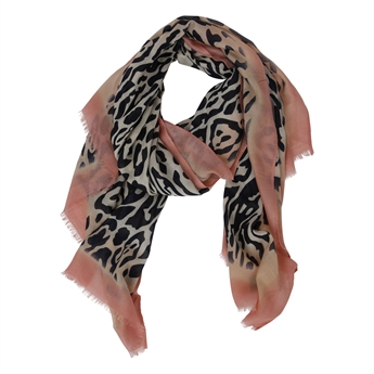 Picture of Scarf Vera, pink