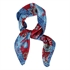 Picture of Mini scarf Linnea, fuschia