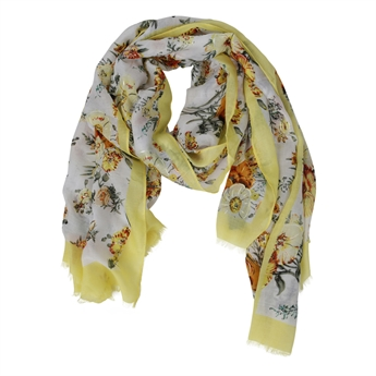 Picture of Scarf Agnes, yellow