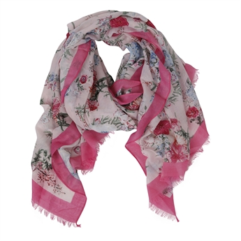Picture of Scarf Agnes, pink