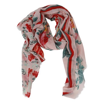 Picture of Scarf Ellie, red