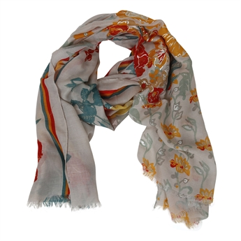 Picture of Scarf Ellie, beige