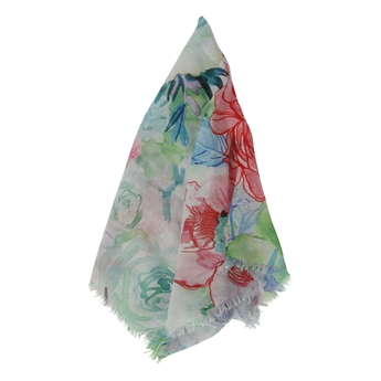 Picture of Mini scarf Lykke, mix