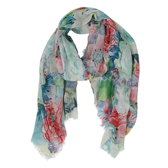 Picture of Scarf Lykke, mix