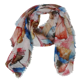 Picture of Scarf Bianca, mix
