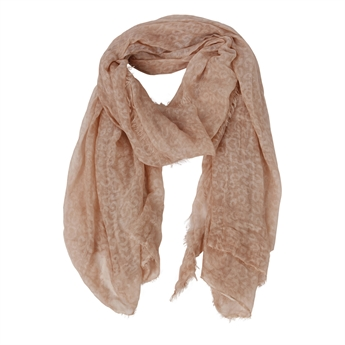 Picture of Scarf Ines, lt pink