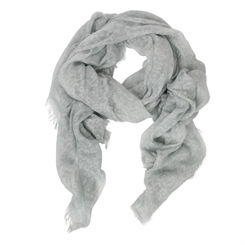 Picture of Scarf Ines, lt blue