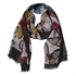 Picture of Scarf Stella, grey mix