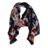 Picture of Scarf Stella, blue mix