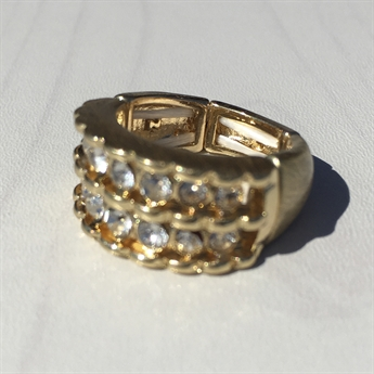 Picture of Ring Cissi, gold