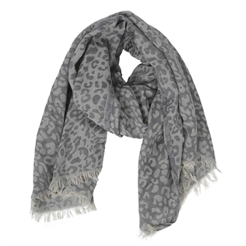 Picture of Scarf Jade, blue