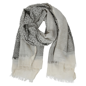 Picture of Scarf Maria, beige