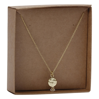 Picture of Necklace Adele, goldp