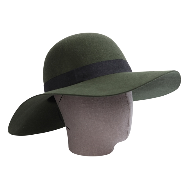 Picture of Hat Blakes, green